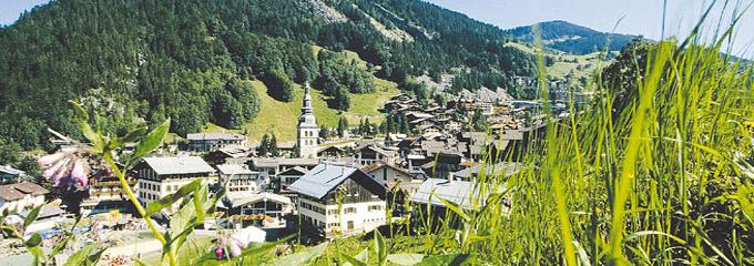 Annecy La Clusaz Grand Bornand